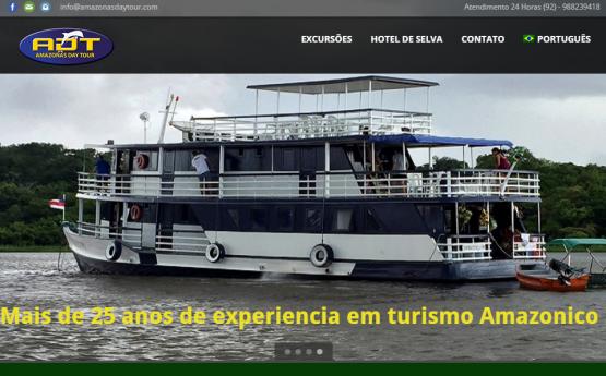Amazonas Day Tour