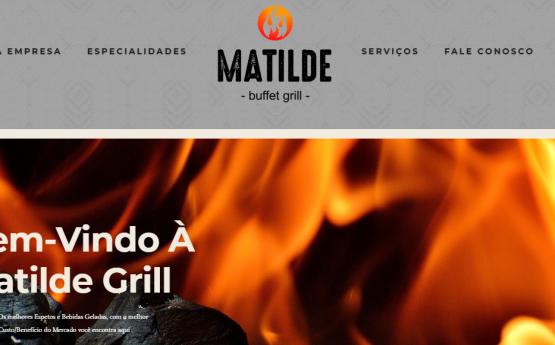 Matilde Buffet Grill